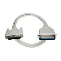 Kabel Paralel Printer LPT Panjang 3m / HIGH QUALITY
