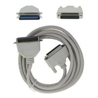 Kabel Paralel Printer LPT panjang 5m / Kabel Printer LPT1 5m
