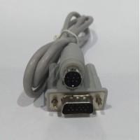 Kabel video dari cpu ke tuner tv combo universal