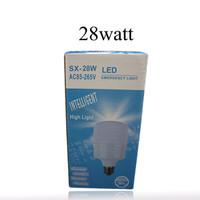 Lampu Sentuh Emergency SX - 28 watt / Bohlam Emergency Led SX 28 Watt
