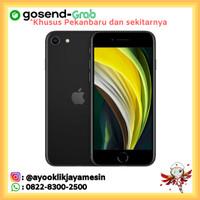 APPLE IPHONE SE 2020 (64GB) BLACK - ORIGINAL