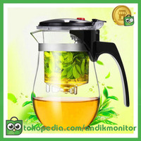 Homadise Teko Pitcher Teh Chinese Teapot Maker 900ml - TP-757 -