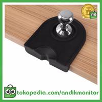 OneTwoCups Silicone Holder Mat Tamper Kopi Espresso Barista - 0310 -