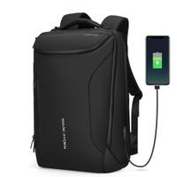 Tas Backpack MARK RYDEN MR9031 Ori Ransel Laptop 15.6 USB Anti Air