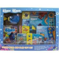 Buku Nemo - Deluxe Read & Play Gift Set