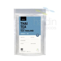 THAI TEA BUBUK/ TEH THAILAND BY HALDIN FOOD