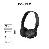 SONY MDR-ZX110AP Headphone On-Ear