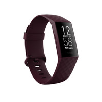 Fitbit Charge 4 Fitness Activity Tracker - Rosewood