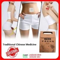 Detoc Slim Patch - Koyo Pelangsing - Traditional Chinese Medicine