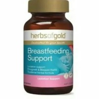 Herbs Of Gold Breastfeeding support asi booster HOG Australia isi 60