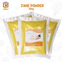 Jahe Powder / Ginger Powder 100 gr