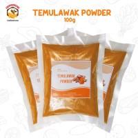 Temulawak Extract Powder 100g