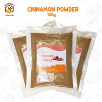 Kayu Manis Bubuk / Cinnamon Powder 100 gr