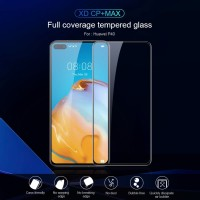 Tempered Glass HUAWEI P40 Full Cover Original XD CP+ Max