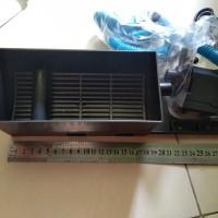 Box Filter Aquarium Atas Armada SP800 Fullset ( 700 l / Jam )