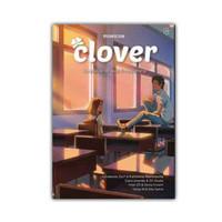 CLOVER/PIONICON/KAWAH MEDIA [ORIGINAL 100%]