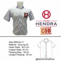 Baju Seragam SMA - 11