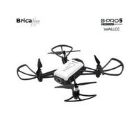 Kamera Brica B-PRO SE Wallee Drone - Putih