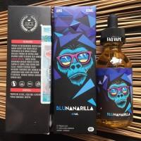BLUNANARILLA 60ML - BY JUICE CARTEL - INDONESIA PREMIUM LIQUID