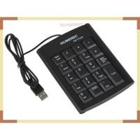Numeric Keypad Mini Keyboard Numpad Angka Numerik Kasir