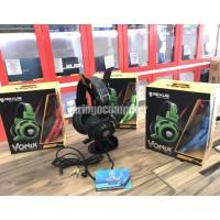 Headset Rexus GAMING VONIX F26M SINGLE JACK FREE C