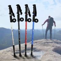 Trekking Pole TP8104 / Tongkat Gunung Tanpa Senter/ Hiking