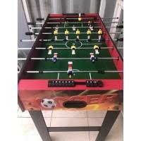 Meja Soccer Mini Olahraga Rumah Home Gym Permainan Sepakbola Futsal