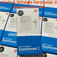 Xiaomi Mi True Wireless Earphones 2 TWS HD - AirDots Pro 2 Resmi TAM
