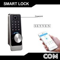 DEADBOLT FINGER PRINT / SMART DOOR LOCK / SMART DOORLOCK MEREK SEYVEN