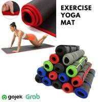 Matras Yoga / Yoga Mat / Matras Olahraga / Exercise Mat