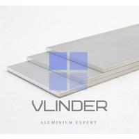 Plat Aluminium Strip 75 mm x 3 mm