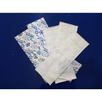 Translog Ice Dry Ice Pack / Ice Gel Lembaran / Ice Pack (12pcs/lembar) - TL-2