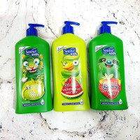 Suave kids 3 in 1 shampoo,conditioner,bodywash