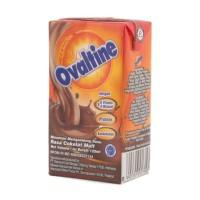 Ovaltine Susu UHT [125 mL/ 1 pcs]