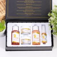 Qamila Skincare Brightening Series 5in1 Original 100% HALAL & BPOM