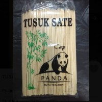 TUSUK SATE/ LIDI SATE HALUS/ LIDI BAMBU BERKUALITAS