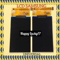 LCD SAMSUNG G530 / G531 / G532 / J2 PRIME UNIVERSAL