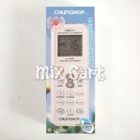 Remote AC Universal Chunghop K-1028E