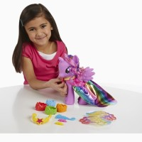 My Little Pony Rainbow Princess Twilight Sparkle Rare