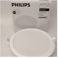 Lampu Downlight LED Philips Eridani 12Watt 6500K Cool Day Light