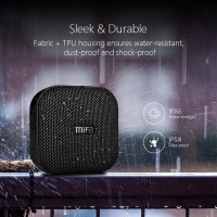 * Speaker Xiaomi Mifa A1 Portable Bluetooth Tws With Micro Sd And Aux
