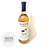 Toffin Syrup Vanila 750 mL Cafe Coffee Original Syrup [Vanilla]