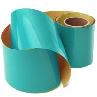 Dongxi Tape Peringatan Reflektif 50mm / 150mm Lebar 3M Warna Hijau /