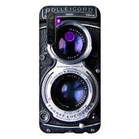 Casing Realme 5s Twin Reflex Camera Y1901