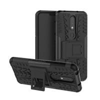 Robot Armor Case Nokia X6 Nokia 61 Plus