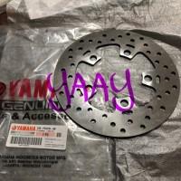 Piringan Cakram Disc Disk Rem Belakang Yamaha Vixion New 1PA