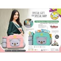 promo!!baby joy Tas perlengkapan bayi besar- Bjt 1032 tas kokoa series