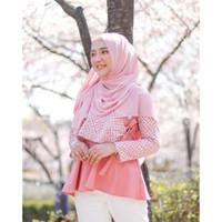 Kayla Batik Blouse