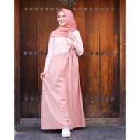 Hanbok Bukchon Batik Maxidress