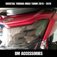 BEST PRODUK DUCKTAIL YAMAHA NMAX TAHUN 2015 - 2019